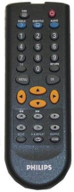 New,Genuine Philips RC0851/01 Remote Control,Original Philips RC0851/01 ... - $29.99