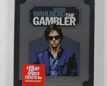 The Gambler Blu-ray Disc Steelbook