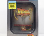 Back To The Future: The Complete Adventures Blu-ray Disc