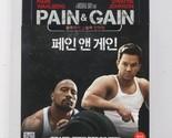 Pain & Gain Blu-ray Disc Steelbook
