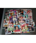 Sports Cards / Trading Cards - 60 Assorted Card Lot 3 - $8.00