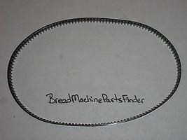 Regal Bread Maker Machine Drive Belt for Model C6743 (New)  - $13.36