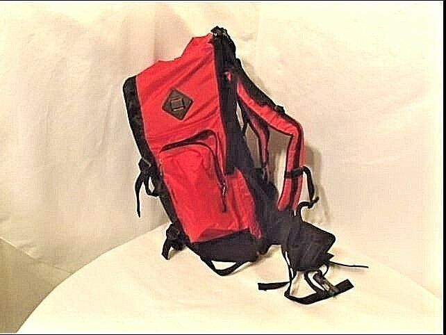 Marlboro BackPack with Internal Frame AB 220