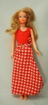 Vintage Growing Up Skipper Doll - $75.06