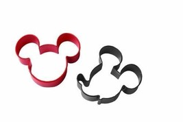 Mickey Mouse Cookie Cutter Set - $13.19