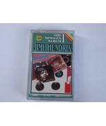 JIMI HENDRIX THE SINGLES ALBUM I CASSETTE MADE IN POLAND - $13.06