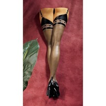 NEW!! Erotic Wall Sculpture Sexy Woman Legs Sta... - $73.80