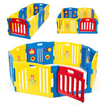NEW!! Best Quality Large Foldable Plastic Baby ... - $172.88
