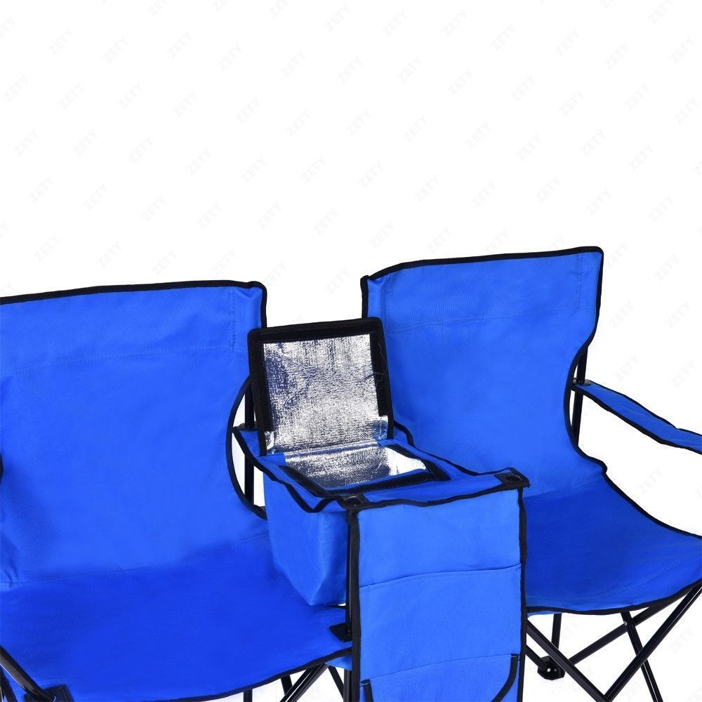 NEW Portable Picnic Folding Beach Camping Chair W