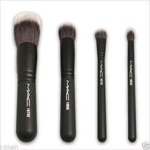 MAC 4 Brush Set - 187SE, 130SE, 286SE, 287SE - $49.50