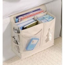 NEW!! Bedside Caddy Arm Chair Mattress Magazine... - $24.23