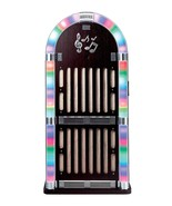 NEW!! Jukebox Speaker System with Color Changing Lights and Bluetooth Wi... - $194.80