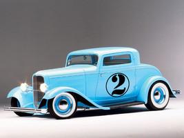 """22"""" X 22"""" Car Truck Van Circle Number 2 Racing Graphic Door Vinyl Decal Sticker - $16.49"""