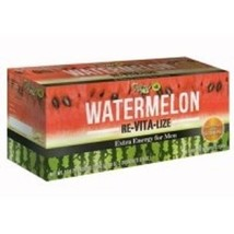 NEW First Vita Plus Watermelon  RE-VITA-LIZE  0.18oz X 20 sachet - $77.19