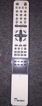 NEOSAT NEUSAT iPRO 2000 PLUS FTA RECEIVER Media Remote Programmable - $18.99