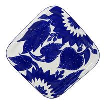 Le Souk Ceramique Jinane Design Square Platter - $81.54
