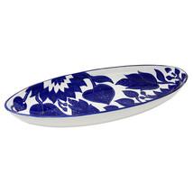 Le Souk Ceramique Jinane Design Extra Large Ova... - $111.21