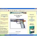The FN High Power Pistol Explained - $7.95
