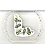 Baby Corner - Fiskars Stackable Rubber Stamp NEW - $0.90