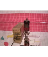 6BA6 DuMont vacuum tube - miniature - $8.55