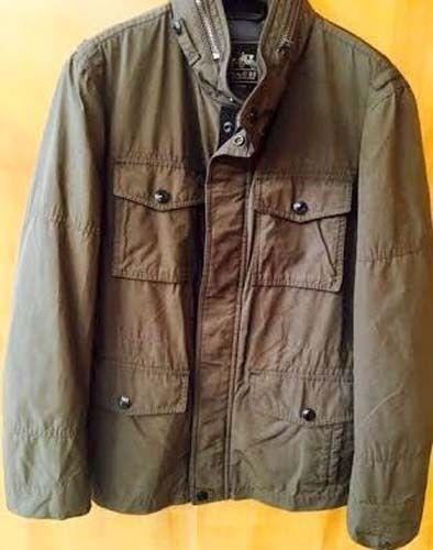 52043cda Authentic Coach Men's Wyatt Field Jacket and 50 similar items