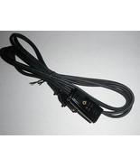 Power Cord for West Bend Versatility Slow Cooker Models 84624 84966 (2pi... - $15.67