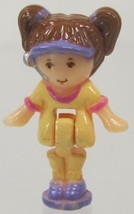 1994 Vintage Polly Pocket Doll Drive-Thru Burge... - $7.50