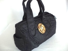 Kenneth Cole Reaction Satin Evening Bag Satchel... - $19.99