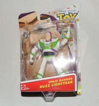 New Disney Pixar Toy Story Buzz Lightyear 4 Inc... - $8.99