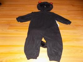 Size 18 Months - 2T Tom Arma Black Orange Kitty Cat Kitten Halloween Costume EUC - & Tom Arma Costume: 2 listings