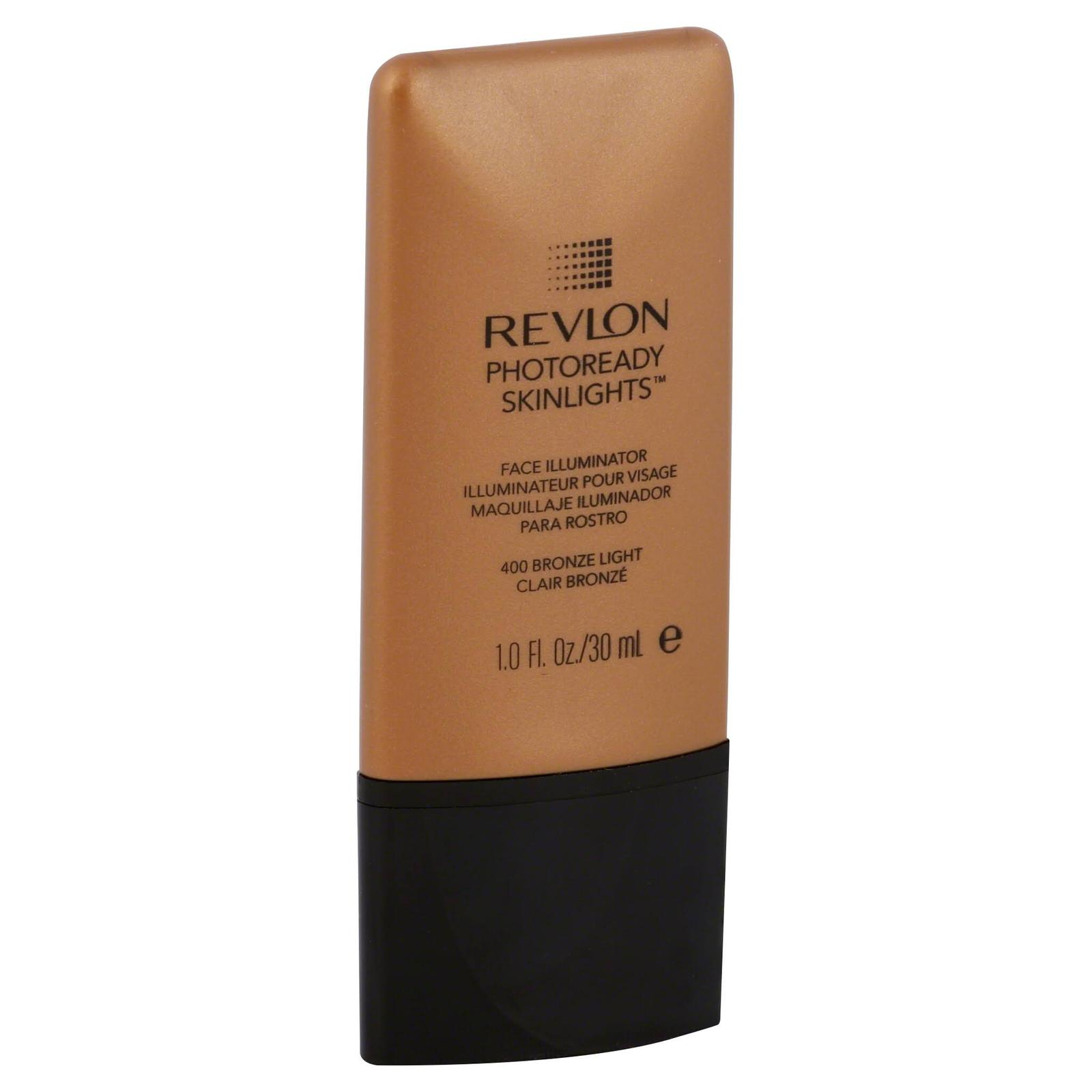 Primary image for Revlon Photoready Skinlights Face Illuminator, Bronze Light # 400, 1.0 fl. oz.