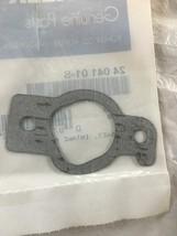 Kohler Gasket 24-041-01 - $1.09