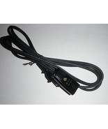 West Bend Coffee Urn Power Cord Model 39304 (2pin)(6ft length) BMPF Perc - $14.05