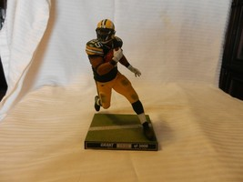2010 Ryan Grant #25 Green Bay Packers McFarlane Figurine Green Uniform LE - $39.59