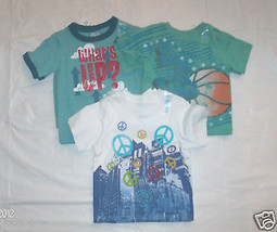 Infant Boys Childrens Place TShirt Football Big Brother Size 6-9M 12M 18... - $9.99