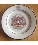 Dianna,Kiln Craft Royal Wedding Collectors Plate,Charles and Diana Plate... - $79.99