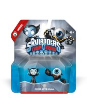 Skylanders Trap Team: Hijinx & Eye Small - Mini Character 2 Pack [Not Ma... - $7.39