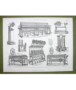 CORD & THREAD Making Machines Carpet Rope Windi... - $17.82