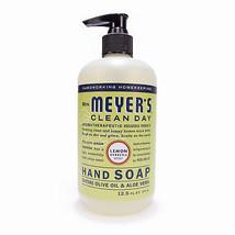 Clean Day Lemon Verbena Scent Liquid Hand Soap, 12.5-oz. - $16.82