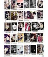 30pcs EXO New Album Love Me Right LOMO Card Chanyeol Kai D.O Picture Pho... - $6.89