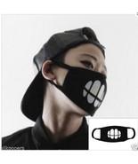 KPOP Bigbang G-Dragon T.O.P Mouth Mask Facial Nose Cool Face Muffle - $1.99
