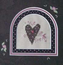 True Friend Kit cross stitch Shepherd's Bush - $12.00