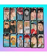 KPOP EXO  EX'ACT Cellphone Case EXACT LUCKY ONE MONSTER Chanyeol Shell C... - $2.59
