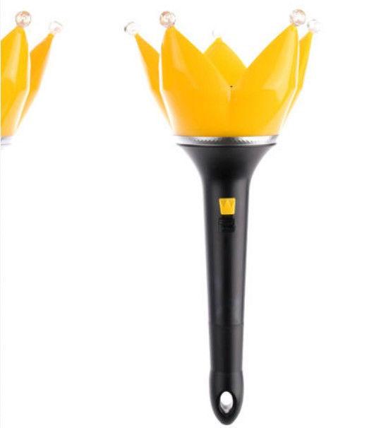 Kpop Bigbang Light stick (Ver.4) YG Fan eshop G-Dragon TOP Lightstick