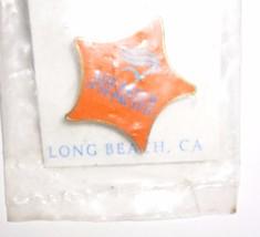 Aquarium Of The Pacific Long Beach California Pin - $19.99