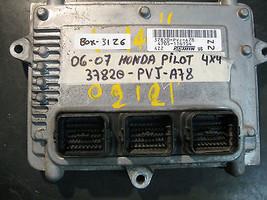 06 07 HONDA PILOT 4X4 #37820-PVJ-A78*see item description* - $197.99