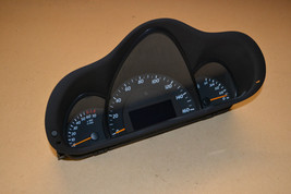 2003 Mercedes Benz E230 Coupe Instrument Cluster Spedometer - 6 Months Warr - $124.95
