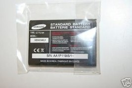 OEM SAMSUNG STRIPE BATTERY a117 t329 m300 AB043446LA - $6.92
