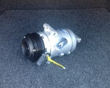 07 12 lincoln mkz ford fusion 3.5 ac air conditioning compressor with clutch  1  thumb155 crop