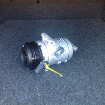 2010-12 Ford Fusion 3.5 Auto AC Air Conditioning Compressor Replacement ... - $183.61